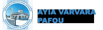 Ayia Varvara